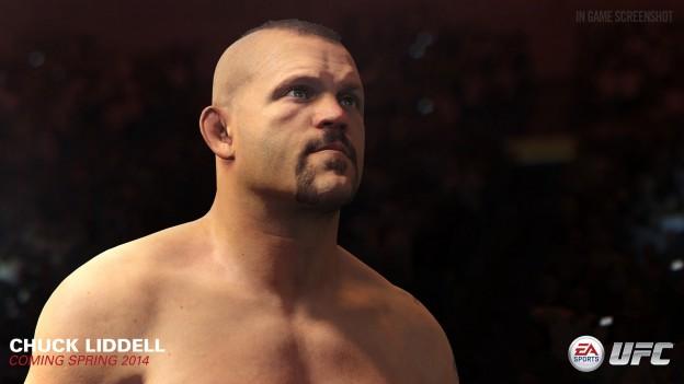 EA Sports UFC Screenshot #27 for Xbox One