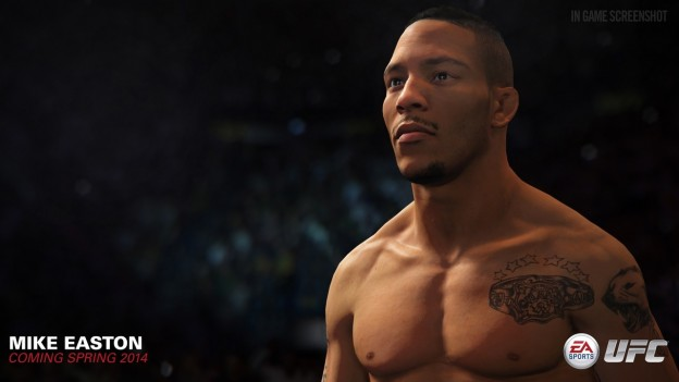EA Sports UFC Screenshot #31 for Xbox One