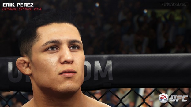EA Sports UFC Screenshot #16 for PS4