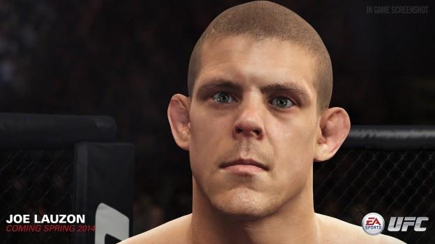 EA Sports UFC Screenshot #32 for Xbox One