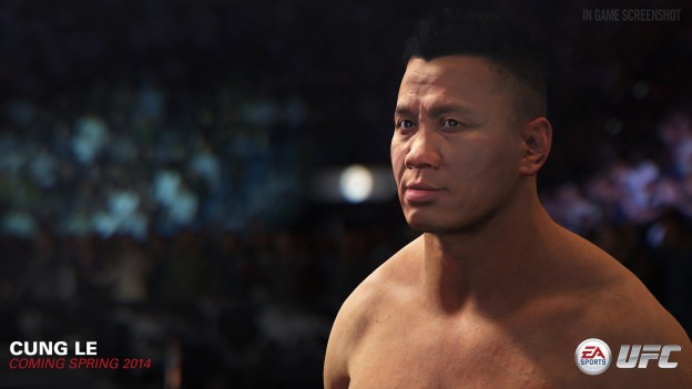 EA Sports UFC Screenshot #21 for PS4