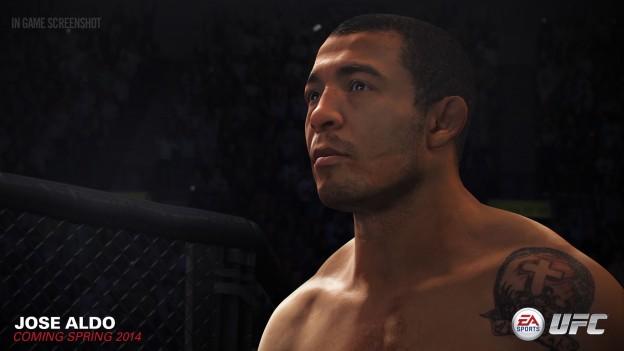 EA Sports UFC Screenshot #35 for Xbox One