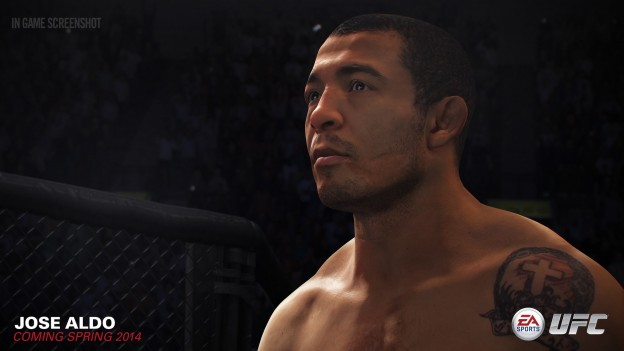 EA Sports UFC Screenshot #23 for PS4