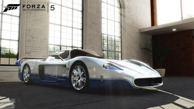 Forza Motorsport 5 Screenshot #110 for Xbox One