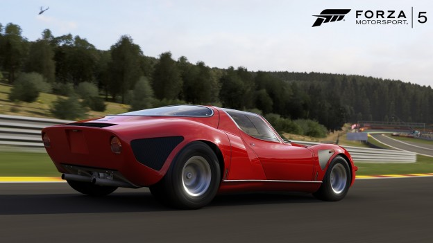 Forza Motorsport 5 Screenshot #112 for Xbox One