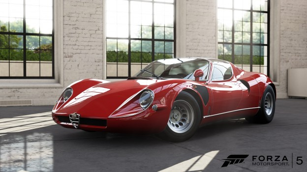 Forza Motorsport 5 Screenshot #113 for Xbox One