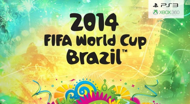 2014 FIFA World Cup Brazil Screenshot #1 for Xbox 360