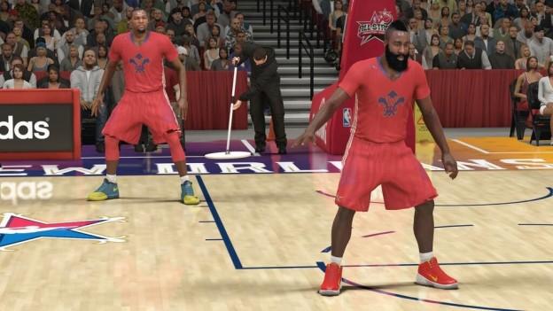 NBA 2K14 Screenshot #120 for PS4