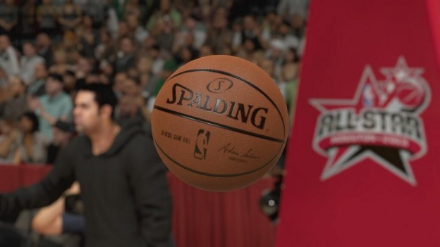 NBA 2K14 Screenshot #121 for PS4