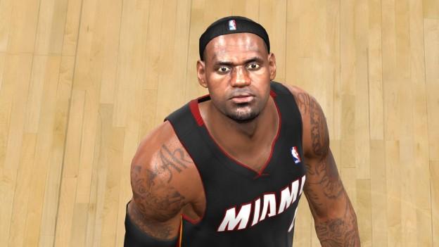 NBA Live 14 Screenshot #73 for PS4