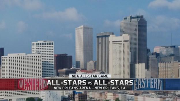 NBA Live 14 Screenshot #76 for PS4