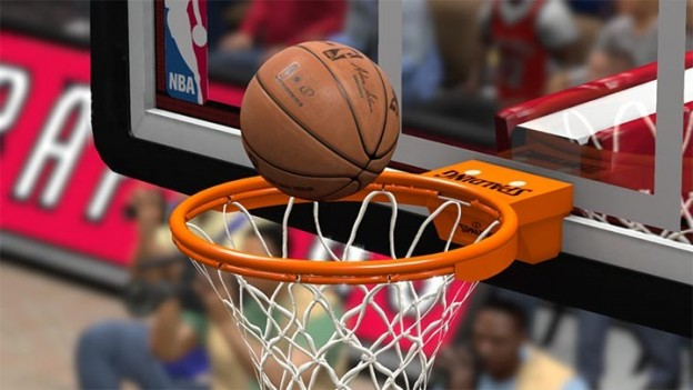 NBA Live 14 Screenshot #77 for PS4