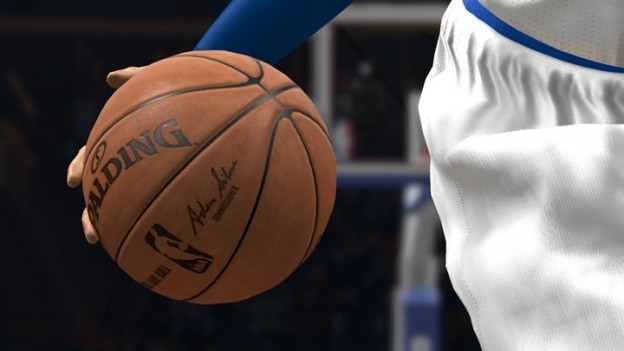 NBA Live 14 Screenshot #79 for PS4