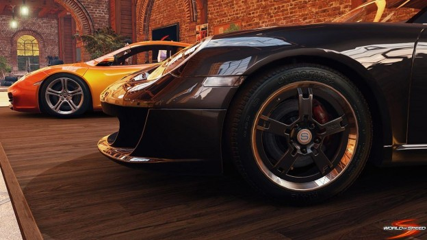 World of Speed Screenshot #12 for PC