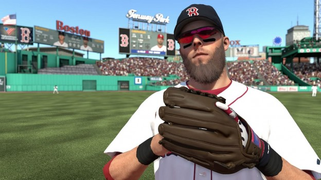 MLB 14 The Show Screenshot #7 for PS4