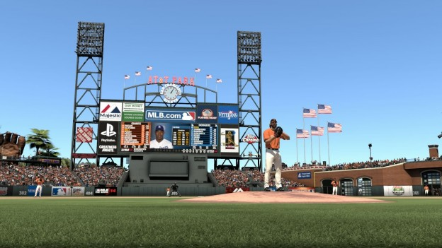 MLB 14 The Show Screenshot #9 for PS4