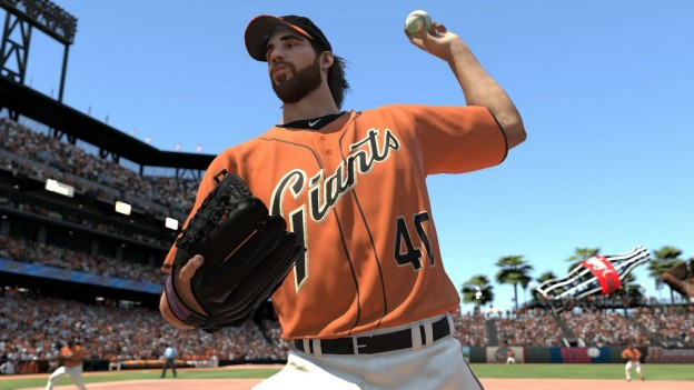 MLB 14 The Show Screenshot #13 for PS4