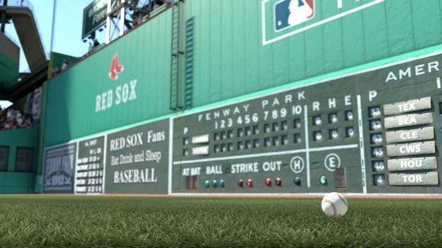 MLB 14 The Show Screenshot #14 for PS4