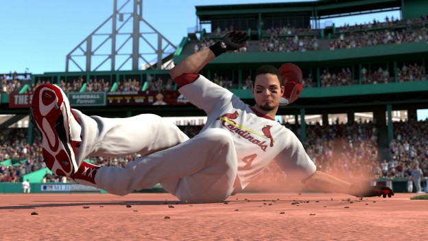 MLB 14 The Show Screenshot #15 for PS4
