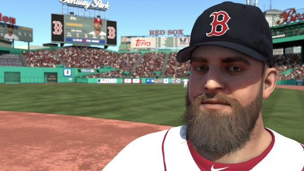 MLB 14 The Show Screenshot #16 for PS4