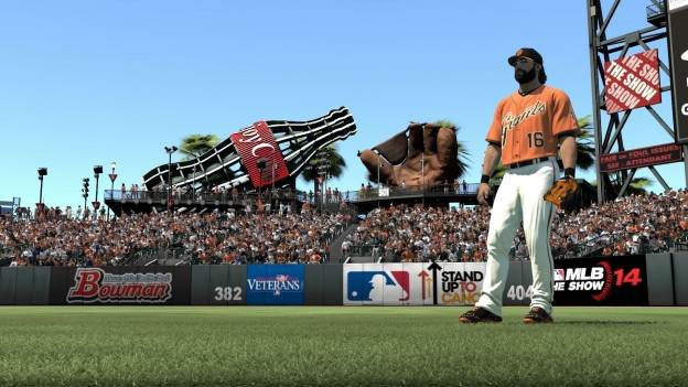 MLB 14 The Show Screenshot #17 for PS4
