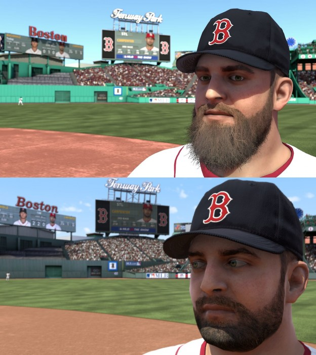 MLB 14 The Show Screenshot #20 for PS4