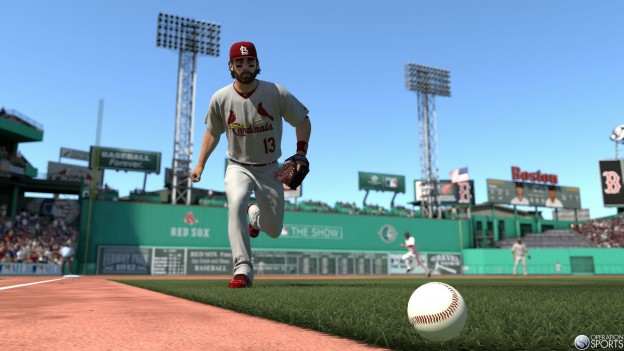 MLB 14 The Show Screenshot #21 for PS4