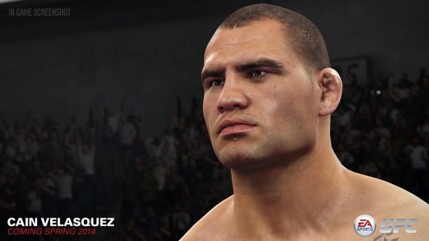 EA Sports UFC Screenshot #31 for PS4