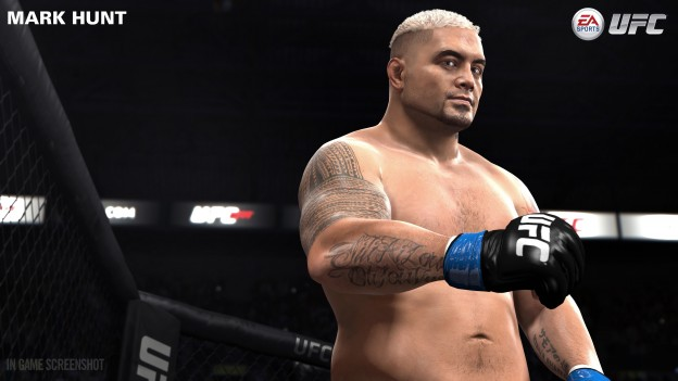 EA Sports UFC Screenshot #34 for PS4