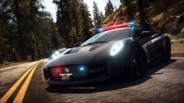 Need For Speed Rivals Screenshot #39 for Xbox One