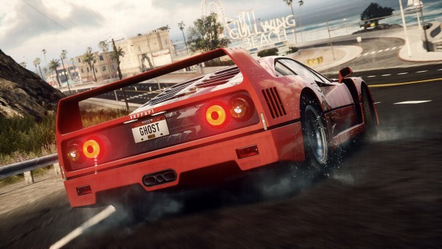 Need For Speed Rivals Screenshot #43 for Xbox One