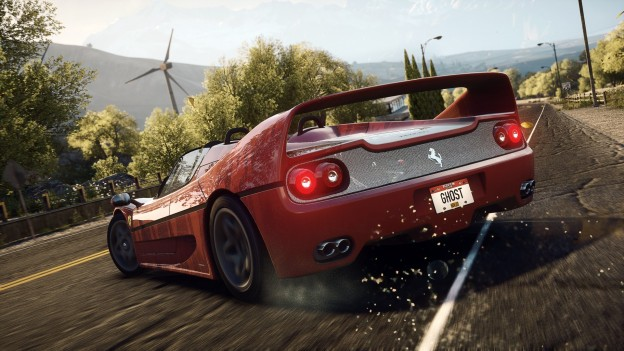Need For Speed Rivals Screenshot #45 for Xbox One