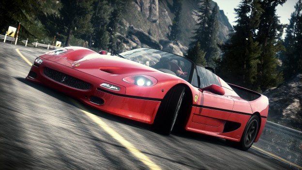 Need For Speed Rivals Screenshot #46 for Xbox One