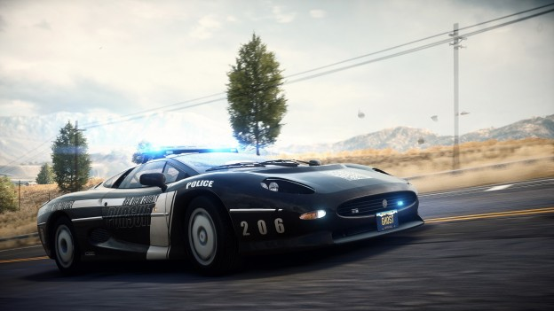Need For Speed Rivals Screenshot #51 for Xbox One