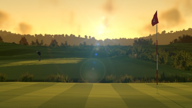 The Golf Club Screenshot #22 for Xbox One