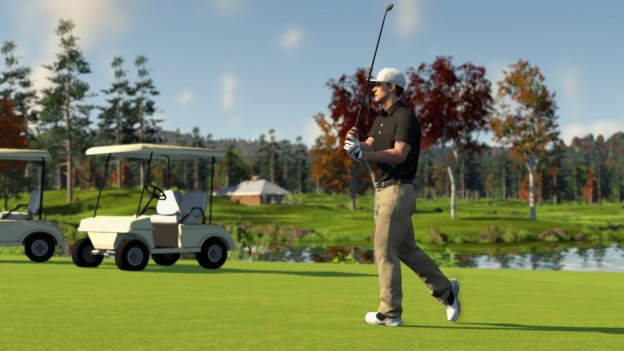 The Golf Club Screenshot #33 for Xbox One