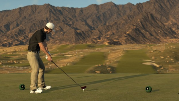 The Golf Club Screenshot #36 for Xbox One