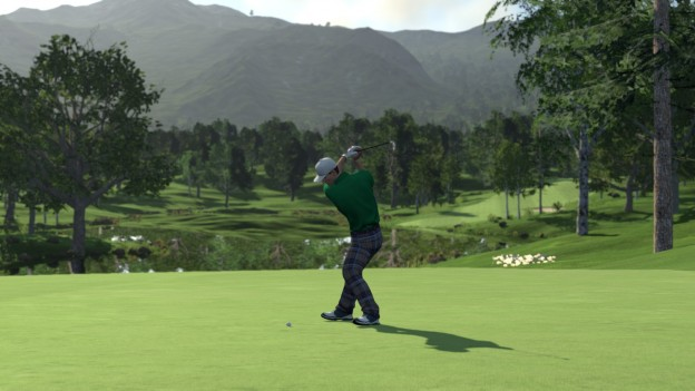 The Golf Club Screenshot #23 for PS4