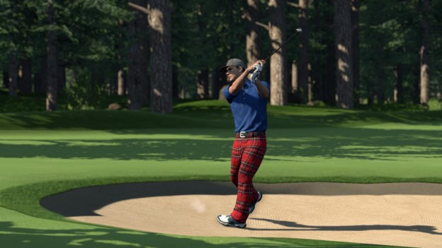 The Golf Club Screenshot #25 for PS4