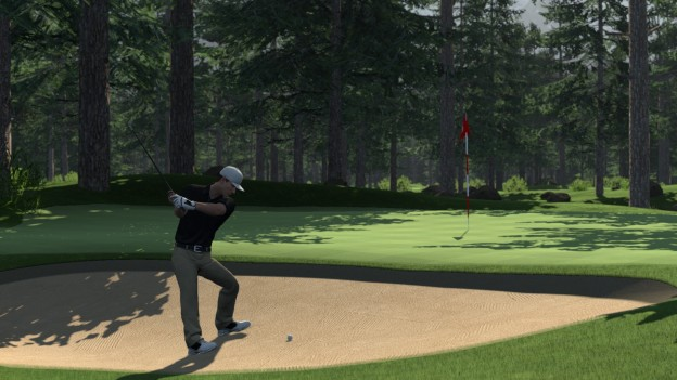 The Golf Club Screenshot #26 for PS4