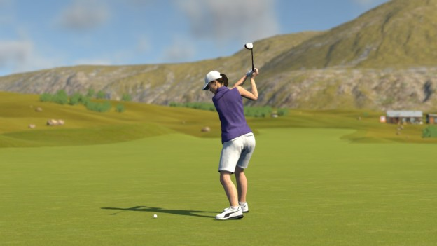 The Golf Club Screenshot #27 for PS4