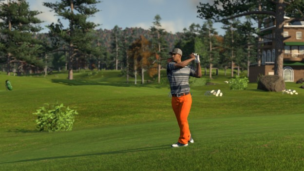 The Golf Club Screenshot #30 for PS4