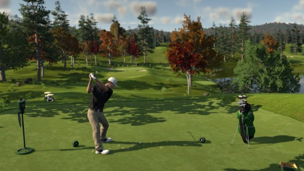 The Golf Club Screenshot #32 for PS4