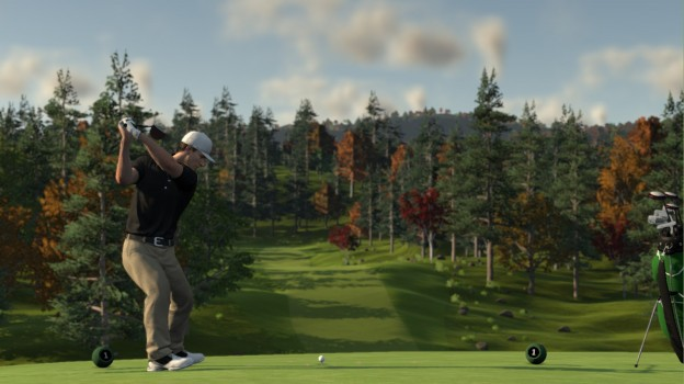 The Golf Club Screenshot #34 for PS4