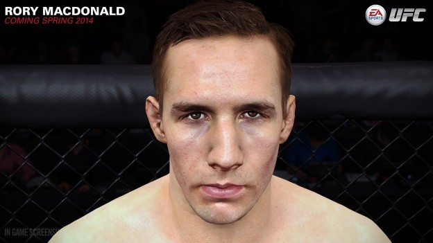 EA Sports UFC Screenshot #47 for Xbox One