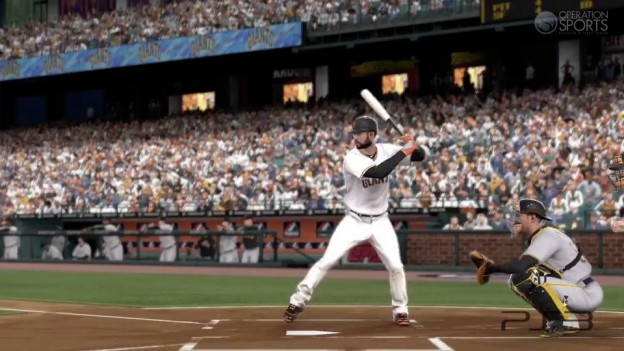 MLB 14 The Show Screenshot #5 for PS3