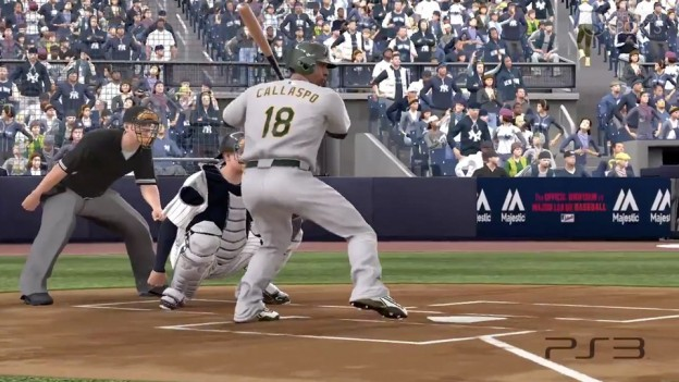 MLB 14 The Show Screenshot #7 for PS3