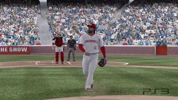 MLB 14 The Show Screenshot #9 for PS3
