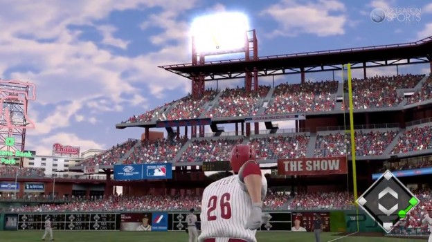 MLB 14 The Show Screenshot #13 for PS3
