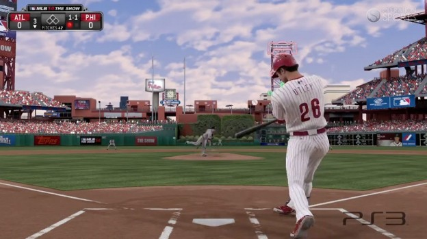 MLB 14 The Show Screenshot #17 for PS3